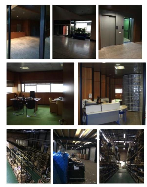 Edificio de oficinas espa a madrid madrid venta en espa a for Oficina qualitas auto madrid